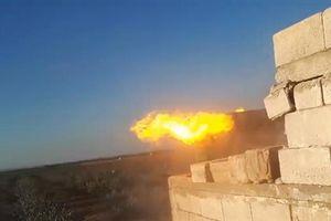Tên lửa chống tăng Liên xô thành nỗi ám ảnh với SAA