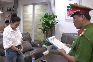 Công an thu giữ khoảng 40 tỷ đồng của Công ty Quảng Đà lừa dân bán đất