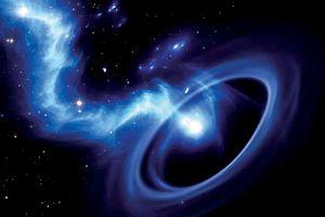 NASA lý giải về lỗ đen