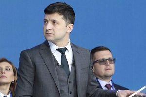 Tân TT Ukraine phản bác tuyên bố của TT Putin về điểm chung của 2 nước