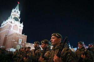 Tận mắt vũ khí 'khủng' nhất của Nga sẽ xuất hiện trong duyệt binh Lễ chiến thắng 9/5/2019