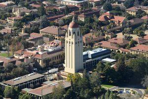 Chi 6,5 triệu USD chạy vào Đại học Stanford