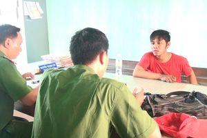 Khởi tố, bắt giam nghi can cướp tiệm vàng Ngọc Kim Cúc ở Phú Yên