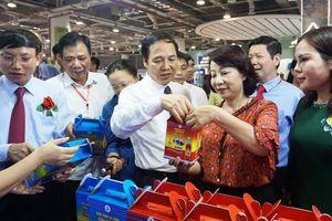 Gần 100 nghìn lượt người tham quan hội chợ OCOP Quảng Ninh - Hè 2019