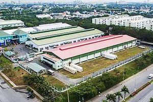 Hà Nội thành lập cụm công nghiệp làng nghề Dị Nậu
