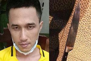 Lời khai lạnh lùng của nghi phạm sát hại 3 người trong gia đình