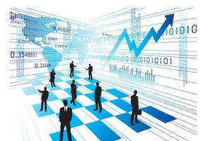 Thị trường chứng khoán, kênh cung ứng vốn trung và dài hạn