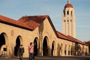 Bà mẹ Trung Quốc bỏ 6,5 triệu USD chạy cho con vào đại học Stanford