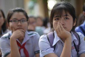 TP.HCM: Công bố chỉ tiêu tuyển sinh vào lớp 10 năm học 2019 - 2020