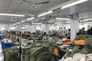 Lĩnh vực sản xuất Trung Quốc 'đào thoát' qua Việt Nam và Ấn Độ