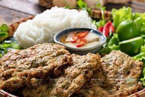 Chả rươi - món ăn không thể bỏ qua khi đến du lịch Hà Nội