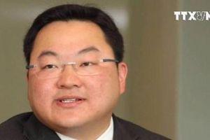 Tỷ phú Jho Low mua nữ trang 1,7 triệu USD bằng tiền biển thủ