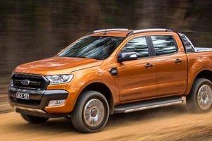 Bán tải Ford Ranger: Đi phố có sướng như khi offroad?
