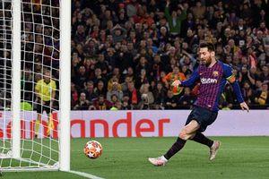 Chu kỳ thú vị của Messi: Sau đau thương là 'quả ngọt'
