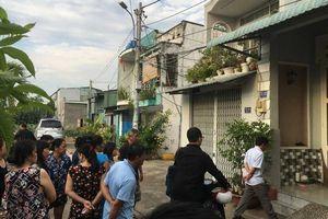 Thảm sát ở Bình Tân: Nam thanh niên ra tay sát hại bà ngoại, mẹ và dì ruột