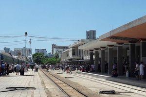Đường sắt tăng thêm 10 mác tàu phục vụ cao điểm hè