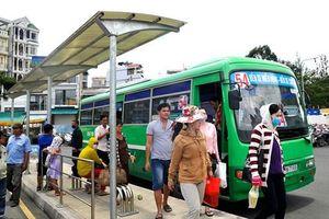 Một ngày với buýt