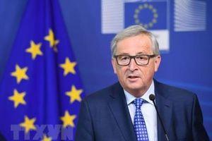 Chủ tịch EC: Cải cách Eurozone vấp phải trở ngại