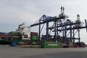 Cổ phiếu Tân Cảng - Phú Hữu được chấp thuận giao dịch trên UPCoM