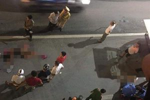 Khởi tố vụ án tài xế 8X lái xe Mercedes tông chết 2 phụ nữ ở hầm Kim Liên