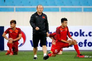 Ông Park đi 'săn' cầu thủ Việt kiều: Vì một giấc mơ vĩ đại!