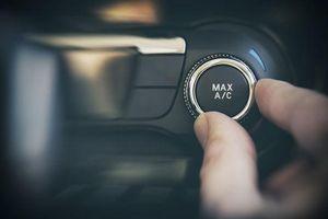 Lý do không nên bật điều hòa hết nấc ngay khi vừa lên ô tô trong những ngày nắng nóng