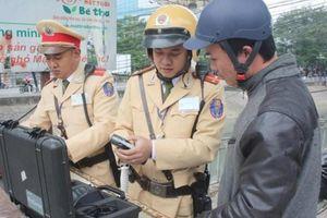 Ông Khuất Việt Hùng: Dư luận ủng hộ xử lý hình sự lái xe uống rượu bia