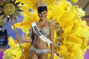 Hoa hậu Uruguay tử vong trong trạng thái bị treo cổ