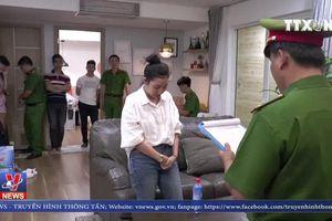 Đà Nẵng niêm phong 40 tỷ đồng vụ án lừa đảo bán đất