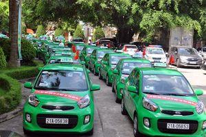Yên Bái sẽ phát triển vận tải hành khách bằng xe buýt, xe taxi