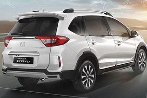 Honda 7 chỗ BR-V 2019 giá chỉ từ 385 triệu đồng