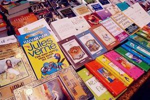 Hội sách châu Âu lần đầu tiên được tổ chức tại cả 3 thành phố lớn của Việt Nam