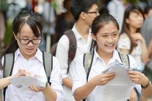 Vì sao nhiều thí sinh chọn bài thi khoa học xã hội?