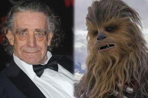 Chuyện showbiz: Ngôi sao bộ phim 'Star Wars' qua đời ở tuổi 74