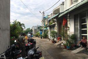 Thảm sát 3 người trong gia đình ở TP.HCM: Bé gái 13 tuổi và dì thoát chết nhờ trốn trong tủ quần áo