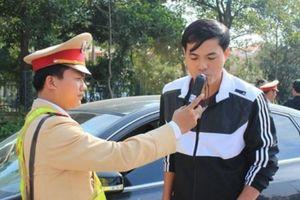 Cần xử phạt nặng lái xe uống rượu bia gây tai nạn