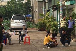 Thảm án ở Sài Gòn: 'Ngáo đá', cháu trai sát hại 3 người trong gia đình