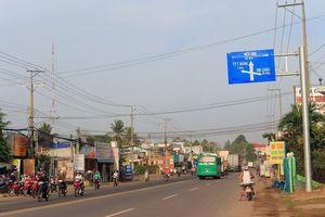 TP.HCM và Tây Ninh thống nhất phương án đầu tư cao tốc TP.HCM - Mộc Bài