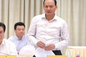 Bộ trưởng, Chủ nhiệm Văn phòng Chính phủ thông tin về khoản lỗ của Jetstar Pacific