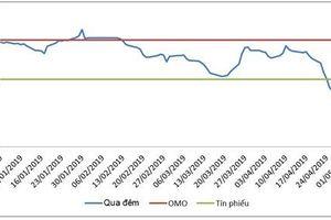 Tài khóa và tiền tệ thiếu 'ăn ý': Thanh khoản căng thẳng