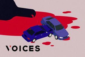 Lái xe khi say xỉn: Luật đâu phải bạn nhậu mà cứ cả nể tài xế