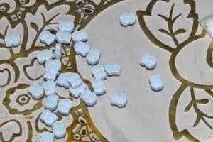 Nguyên thượng úy công an sử dụng ma túy sau 2 ngày xuất ngũ