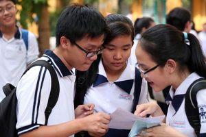 Những điểm mới về tuyển sinh lớp 10 ở TP.HCM