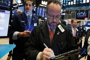 Dữ liệu việc làm Mỹ khả quan, thị trường Phố Wall phục hồi mạnh