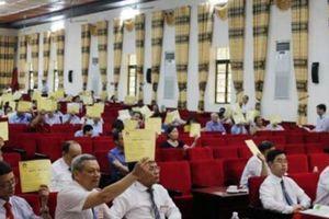 Đại hội đồng cổ đông Supe Lâm Thao LAS: Lợi nhuận trước thuế 156 tỷ