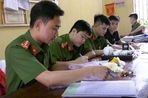 Khởi tố đối tượng dùng dao tấn công học sinh và giáo viên ở Thanh Hóa