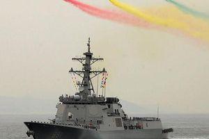 Hàn Quốc phê chuẩn thương vụ tàu chiến trị giá 6,3 tỉ USD