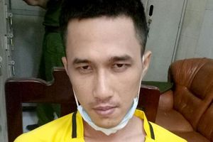 Vụ thảm án 3 người chết ở Bình Tân: Nghi can 'ngáo đá' hoang tưởng nạn nhân là robot