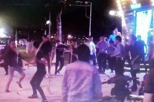 Hải Phòng: Hai nhóm thanh niên hỗn chiến vì một nữ nhân viên tại quán bar