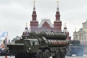 Mỹ thất bại hoàn toàn trong quan hệ với Thổ Nhĩ Kỳ vì S-400 Nga